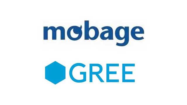 gree/mobage