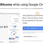 【やらなきゃ損!】GoogleChromeだけでBTCマイニングが可能に!登録・設定不要とか凄すぎる!